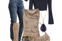 Fashion / womens_fashion / by Tommijo Stewart