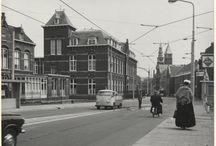 Geschiedenis / Scheveningen