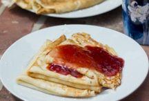 Scandinavian Food / Recipes