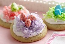 Special Occasion Cookies & Cupcakes / by Jennifer Hott-Greenway