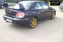 Car wrapping - Reklama na samochód /  profesjonalne oklejanie samochodów, zmianę koloru auta oraz zabezpieczenie lakieru z pełną dbałością o szczegóły. Dzięki naszemu wieloletniemu doświadczeniu realizujemy oklejanie samochodów nie tylko dla klientów z Piły ale również z całej Polski i zagranicy.