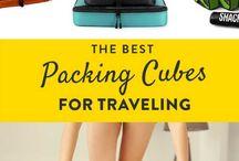 *Travel Essentials