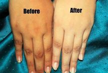 Beauty tips / Hands