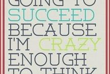 Over succes