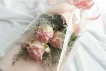 Цветы мое все