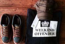 Outfits / Nasze i Wasze stylizacje