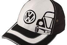 Volkswagen gorra