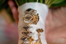 Dream Wedding / by Olivia Johnson