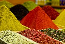 Spice Market / by Four Seasons Hotel Istanbul at Sultanahmet
