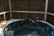small jacuzzi