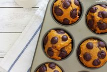 Muffin Recipes / by Erin Ireland
