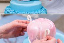 tort cenusareasa