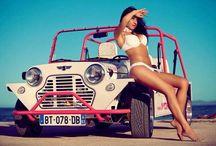 Girls&Cars