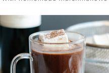 Alkoholische Getränke / warm & kalte, Mixgetränke