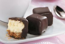 Pure Sweetness: Chocolate / by Chrissy Godell