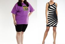 Fit-spirations / Because I want to be fit, not skinny / by Brenda Lewis