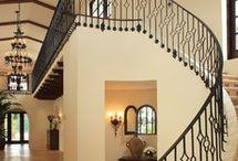 Diseño Interior Tradicional