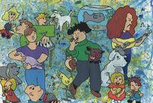 Galleri Lolland / Gallery Lolland, Denmark / Værker der er eller har været udstillet i Galleri Lolland og stemningsbilleder derfra. Work being or having been on exhibition i Gallery Lolland and pics from vernissages and other events