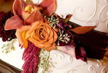 Fall Wedding Inspiration <3 / Wedding inspiration for the beautiful and colorful Fall season