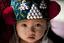 People, Laos