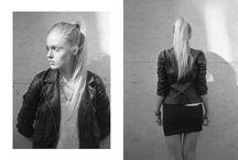 leni / Placebo - Leni katarzynaroniek.com model: Marta Caban