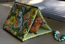 SEWING: for our pets