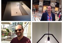 Möbelmesse Milano 2014 / Du hast keine Möglichkeit persönlich nach Mailand an den Salone del mobile zu gehen? Kein Problem - wir nehmen dich mit und führen dich durch die Stadt und die Messe, zeigen die wichtigsten News direkt hier auf Facebook!