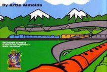 Artie Almeida / All Music Resource by Dr. Artie Almeida