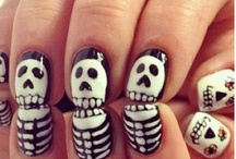 Fab Finger(or toe)nails / by Jenny Morton