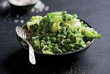 P P P I luv Green Peas!
