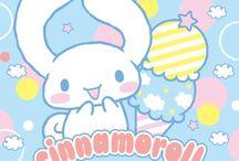 Cinnamoroll
