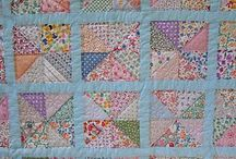 Vintage and Reproduction Quilts