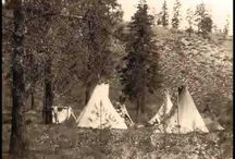 Cherokee Myth & Song