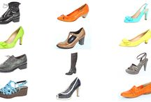 Spring Summer collection 2014 / Daniele Tucci women shoes Made In Italy