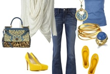 my style / by Melissa Willis