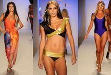 Bikini Fashion Collected by Latina Model Magazine / Look for Latina Models on www.latinasinc.com