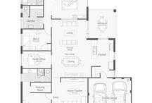 Floor plans / Original display and advantage floor plans