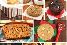 Healthy desserts for the holidays