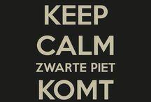 Blijf kalm