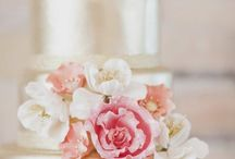 Wedding cakes/Nik 5th b'day