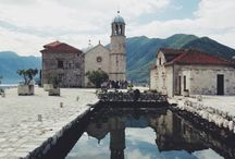 Montenegro & Croatia Summer Madness
