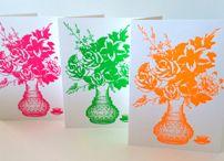 Sabina Wroblewski Gustrin Design & Illustration / Design and illustration by Sabina Wroblewski Gustrin.