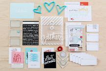 Ali Edwards Design Inc. | Story Kit™