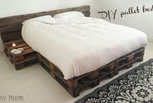 Κρεβάτι για το 2 υπνοδωματιο