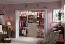 nursery room / cabinet