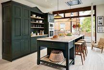 Romney Park kitchens