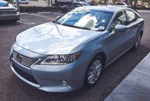 #HappyFriday everyone! Here's a great #Lexus to come check out this #weekend! (Stock Number PJR498) More -> http://bit.ly/2dxW4Ho