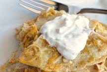 Yummy Food- Mexican