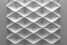 Patterns / by Ryan C