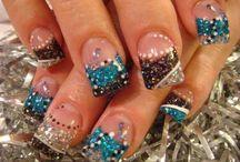 Nails / by Anna Nabara